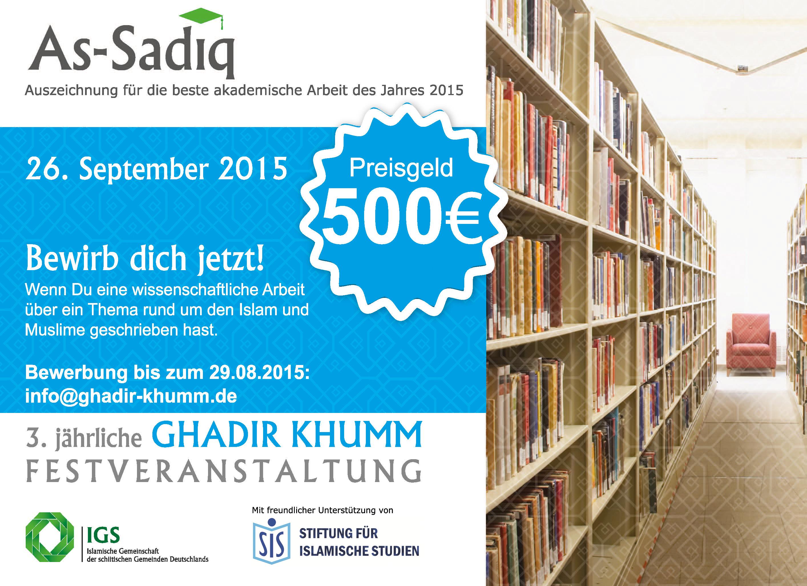Auszeichnung_AS-Sadiq_Preis
