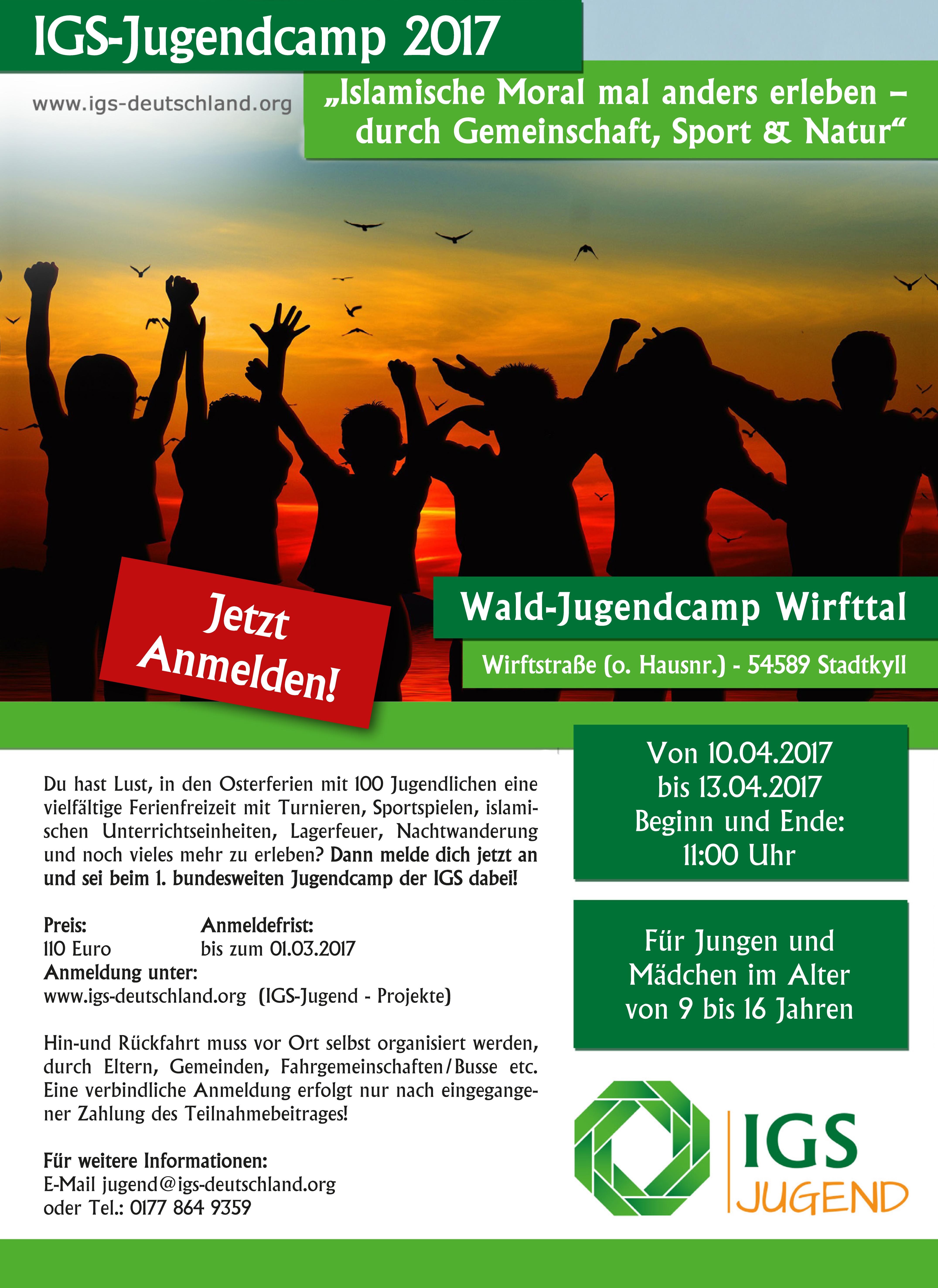 Flyer_Jugendcamp_2017_IGS_JUGEND_Anmeldung